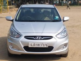 Hyundai Verna 2011-2015 1.6 SX MT for sale in Ahmedabad