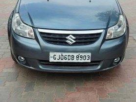 2009 Maruti Suzuki SX4 MT for sale at low price in Ahmedabad