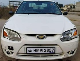 Used 2010 Ford Ikon MT for sale in Patiala