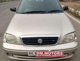 2006 Maruti Suzuki Esteem MT for sale at low price in Noida