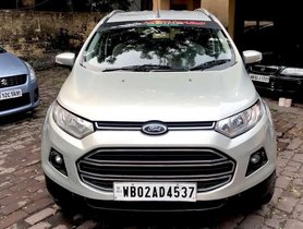 2013 Ford EcoSport AT for sale at low price in Kolkata