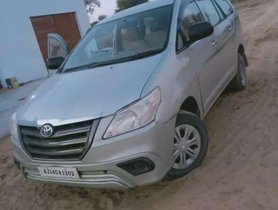 2005 Toyota Innova MT for sale at low price in Nagaur