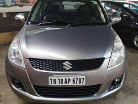 Used Maruti Suzuki Swift VDI MT car at low price in Chennai