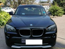 2013 BMW X1 sDrive20d AT for sale in Nagar