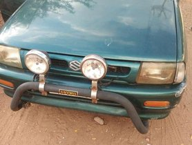 Maruti Suzuki Zen LX BS-III, 1999, Petrol MT in Madurai