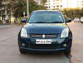 Maruti Suzuki Swift Dzire VXi 1.2 BS-IV, 2009, CNG & Hybrids MT in Mumbai