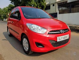 Hyundai I10 Era, 2011, CNG & Hybrids MT for sale in Ahmedabad