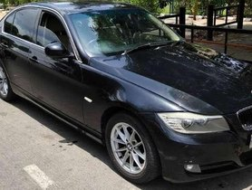 Used BMW 3 Series 320d AT 2011 in Surat