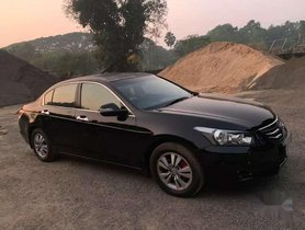 Used Honda Accord MT car at low price in North 24 Parganas