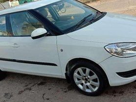 2011 Skoda Fabia MT for sale in Indore