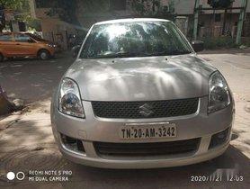 Maruti Suzuki Swift LDI MT 2007 in Chennai