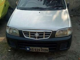 Used 2008 Maruti Suzuki Alto MT for sale in Guwahati