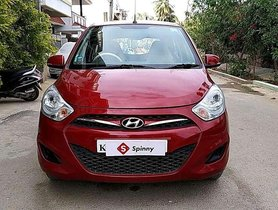 2013 Hyundai i10 Version Magna 1.2 MT for sale at low price in Tumkur