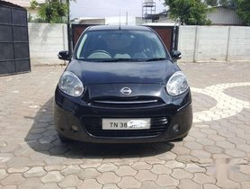 Nissan Micra XV Diesel, 2011, Diesel MT for sale in Coimbatore