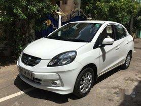 Honda Amaze 1.2 VX Automatic i-VTEC, 2014, Petrol AT in Madurai