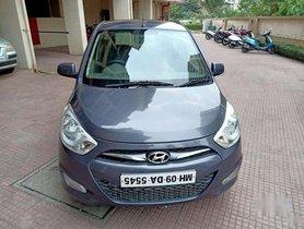 Used Hyundai i10 Sportz 1.2 MT car at low price in Mumbai