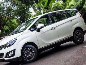 2020 Mahindra Marazzo MT for sale in Hyderabad