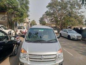 Used 2007 Maruti Suzuki Wagon R MT for sale in Surat