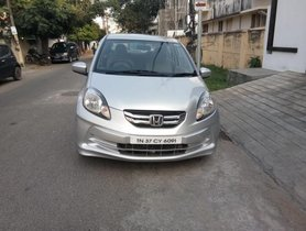 2014 Honda Amaze Version EX i-Dtech MT for sale at low price in Coimbatore