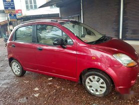 Chevrolet Spark 1.0 2011 MT for sale in Kannur