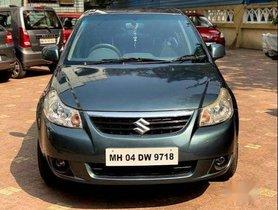 2009 Maruti Suzuki SX4 MT for sale in Mumbai