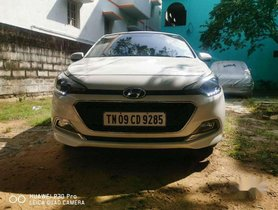 Hyundai i20 Asta 1.2 2016 MT for sale in Chennai