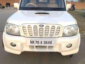 Used Mahindra Scorpio SLX 2.6 Turbo 8 Str MT 2009 in Chandigarh