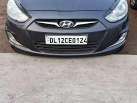 2011 Hyundai Verna MT for sale at low price in Firozpur