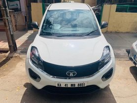 2018 Tata Nexon AT for sale in Bangalore