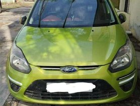 Used Ford Figo Diesel Titanium MT car at low price in Chennai