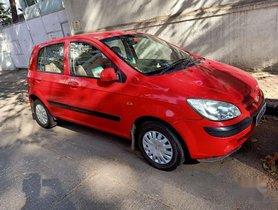 Hyundai Getz Prime 1.1 GLE, 2007, Petrol MT in Mumbai