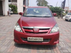 Toyota Innova 2007 MT for sale in Thane