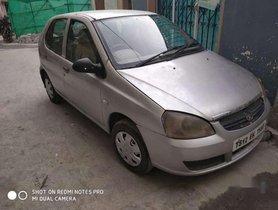 Used 2011 Tata Indica V2 MT for sale in Hyderabad