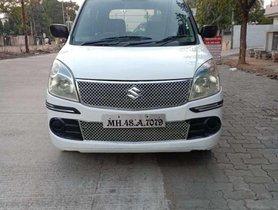 Maruti Suzuki Wagon R LXI 2012 MT for sale in Nagpur