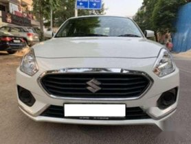 Used 2017 Maruti Suzuki Swift Dzire MT for sale in Madurai