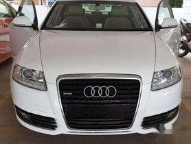 Audi A6 3.0 TDI quattro Premium, 2009, Diesel AT for sale in Chennai