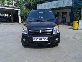 Used Maruti Suzuki Wagon R LXI 2007 MT for sale in Pune