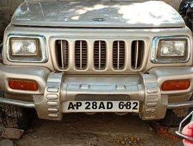 Used 2002 Mahindra Bolero DI MT for sale in Hyderabad
