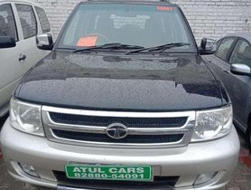 Used Tata Safari 4X2 2011 MT for sale in Chandigarh