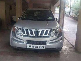 Used 2012 Mahindra XUV 500 MT for sale in Hyderabad
