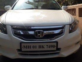 Used Honda Accord AT car at low price in Pune