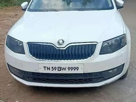 2013 Skoda Octavia MT for sale in Coimbatore