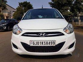 Used Hyundai i10 Era MT car at low price in Ahmedabad