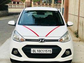 Hyundai Grand i10 2016-2017 Magna MT For sale in New Delhi