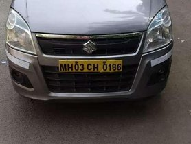 Used Maruti Suzuki Wagon R MT car at low price in Mumbai