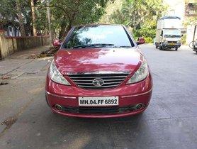 Tata Indica Vista VX Quadrajet BS IV, 2012, Diesel AT for sale in Mumbai