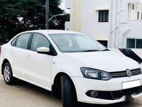 Volkswagen Vento Highline Diesel, 2011, Diesel MT for sale in Pondicherry