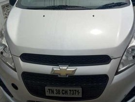 Used Chevrolet Beat Diesel AT 2017 in Tiruchirappalli