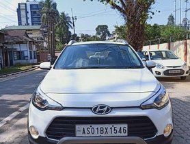 Hyundai i20 Active 1.2 S, 2016, Petrol MT in Guwahati