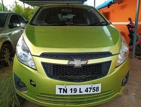 Chevrolet Beat LT Diesel, 2013, Diesel MT for sale in Tiruchirappalli